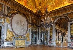 Versailles & Shopping Tour
