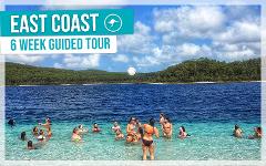 Ultimate East Coast Australia: 6 Week (Live Availability)