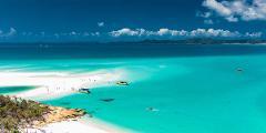 East Coast Australia: 7 Week (Live Availability)