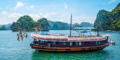 Ultimate Vietnam (Live Availability)