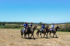 The Long Paddock Ride