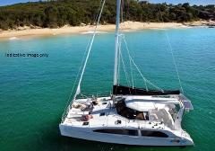 Full Day Christmas Party Charter on 'Oceans' (DELUXE vessel - up to 30 guests)