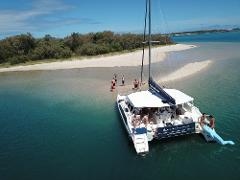 Half Day Christmas Party Charter on 'Spirit of Gwonda' (up to 30 guests)