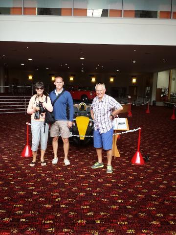 Kapiti Coast Half Day tour