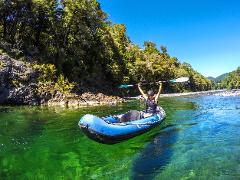 Private Hobbit Kayak Tour
