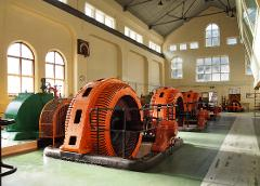 "Experience...""Lake Margaret Hydro Power"""