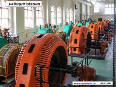 Historic Lake Margaret Hydro Power Tour