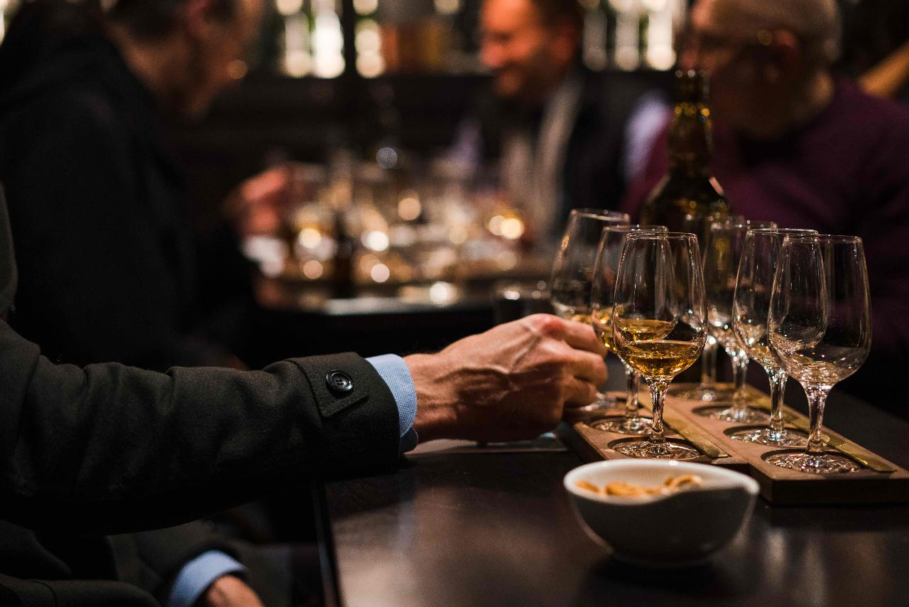 Australian Whisky Masterclass
