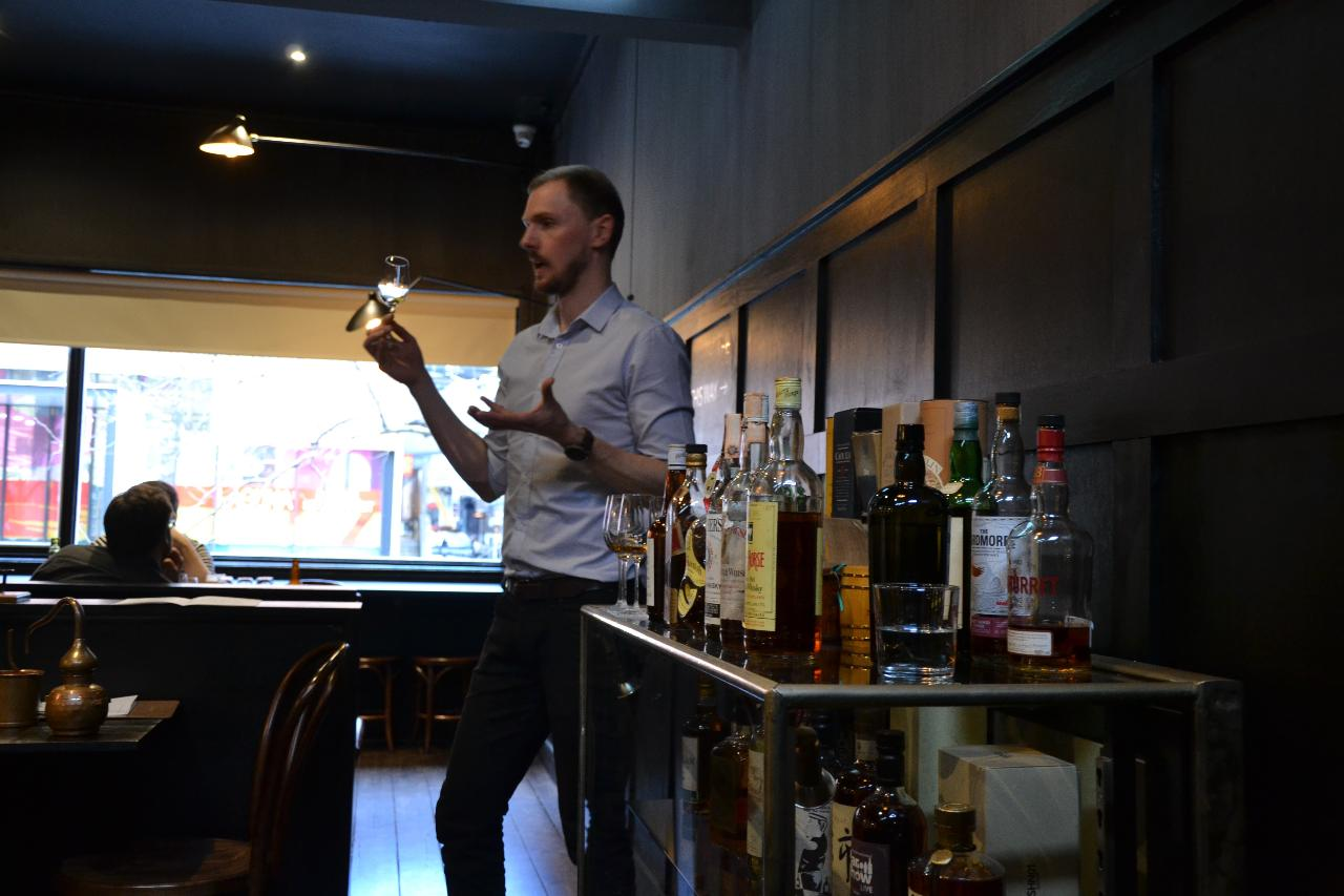An Introduction to Whisky: Part 2