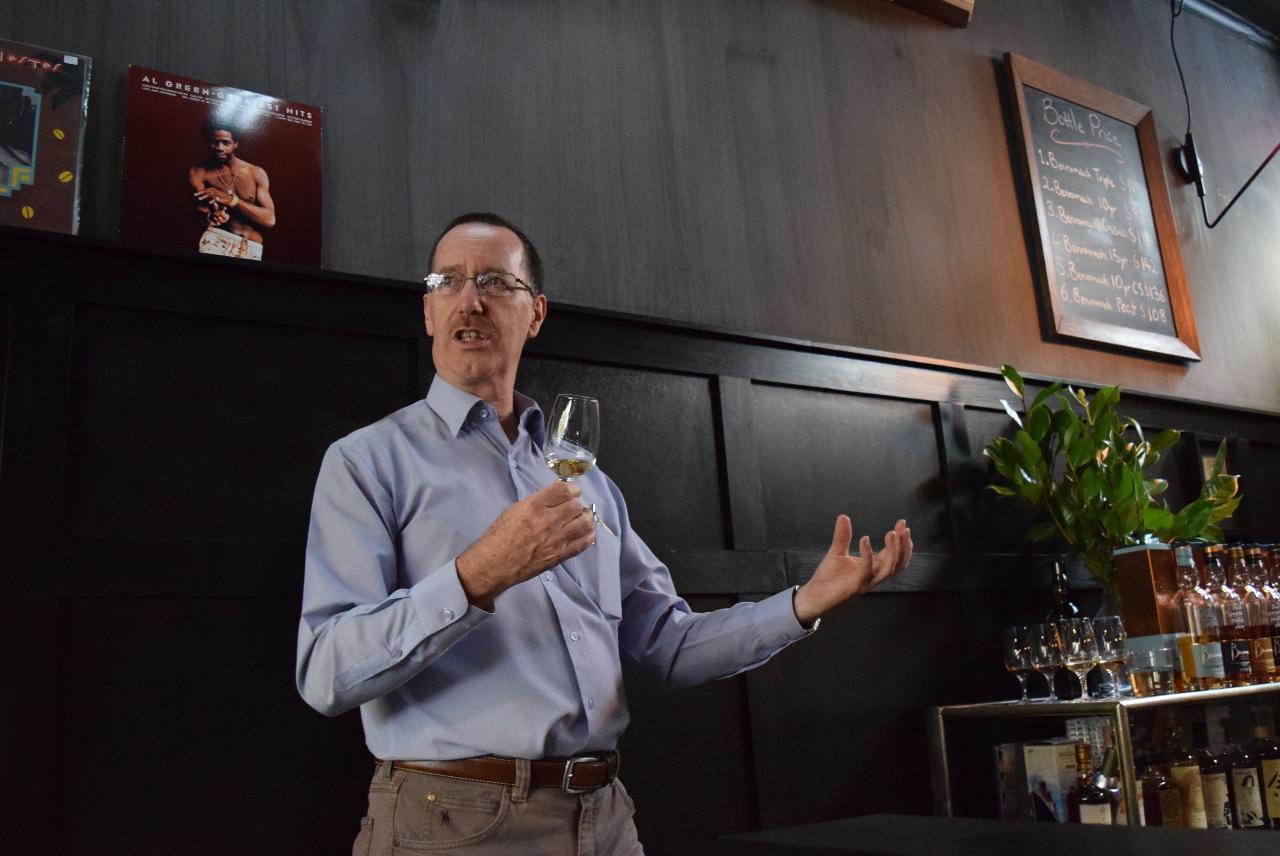 Glenturret: Scotlands oldest distillery launches new core range