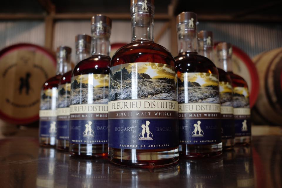 South Australia's hidden gem - Fleurieu Distillery