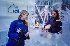 IceBar Entry
