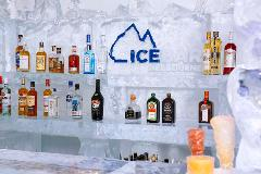 IceBar Entry Gift Card