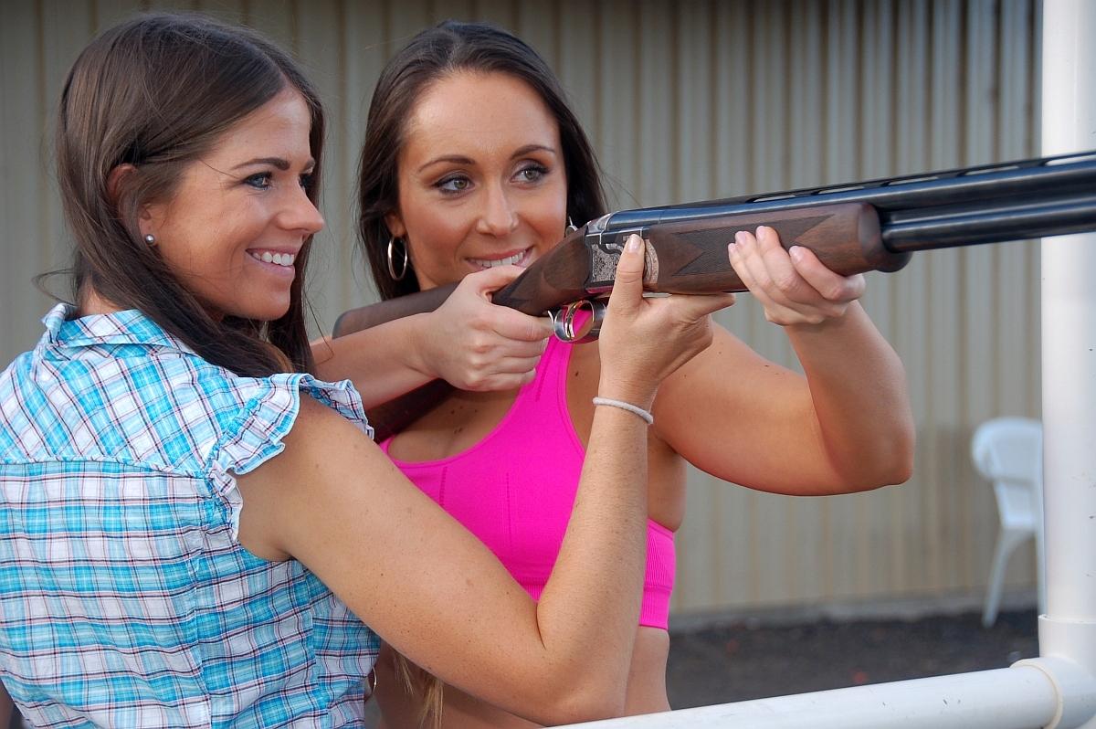 Clay Shooting 5-6 people - Brisbane