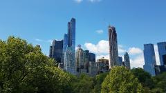 3H30 - A la découverte de l'Upper West Side et Central Park