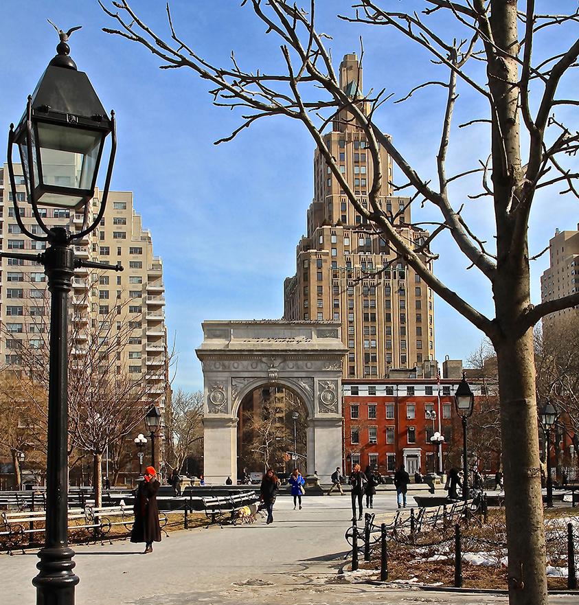 Visite privative de New York - 3H - Dans la peau des premiers émigrés de Manhattan  : Greenwich Village, Soho, Little Italy et Chinatown