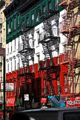 Seule à NY - 3H30 - Greenwich Village, Soho, Little Italy et Chinatown