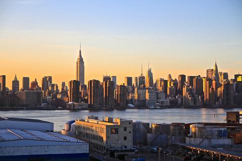 2016 // 3H30 - A la découverte de Bushwick et Williamsburg (Brooklyn)