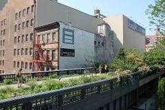 3H30 - A la découverte de Flatiron, Union Square, Highline et Chelsea