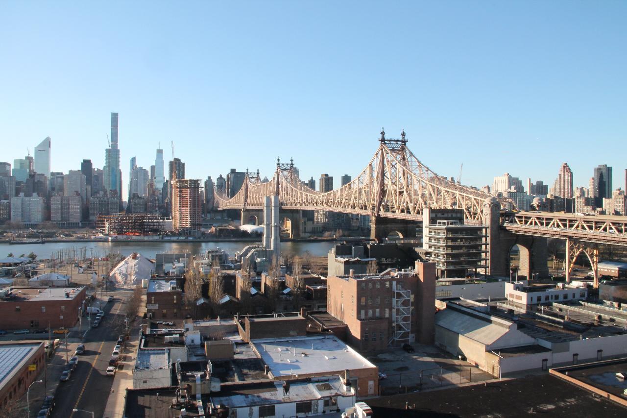 3H - A la découverte de Queens : un tour du monde en 3h !