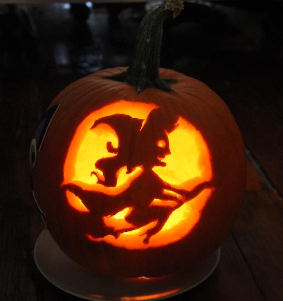 2H   Visite Spéciale Halloween Avec Atelier Décoration De Citrouilles !