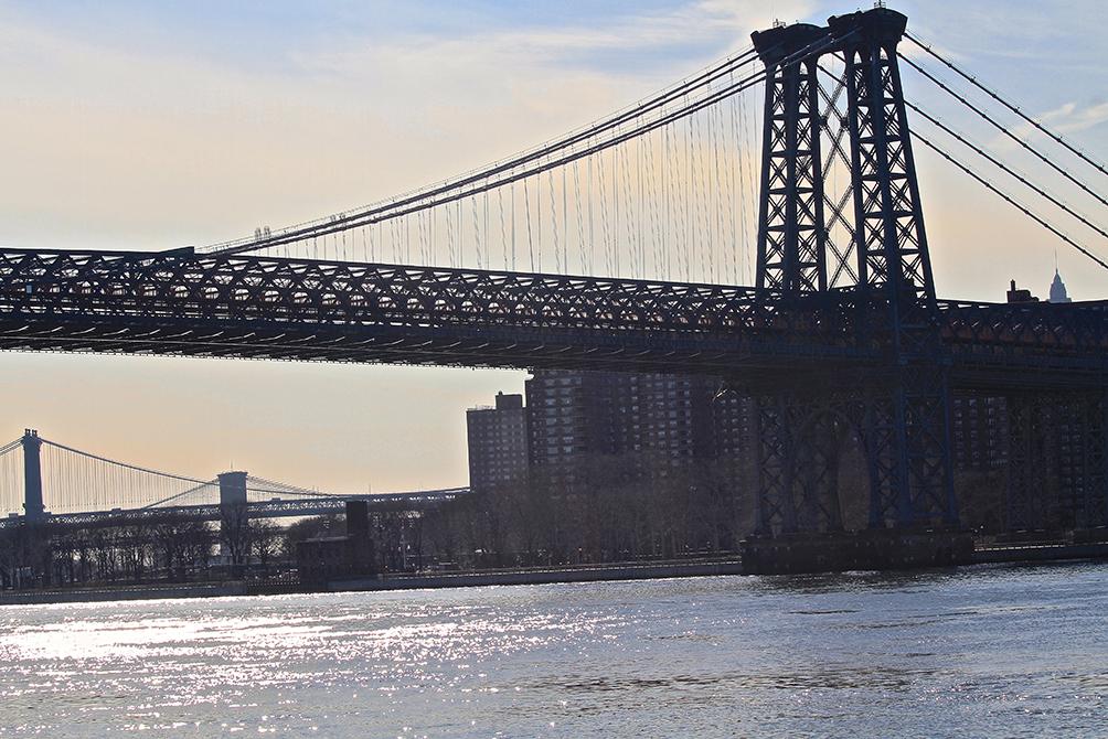 3H - A la découverte en vélo de Brooklyn