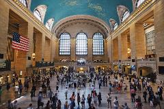 2H -  A la découverte de Midtown et des secrets de Grand Central