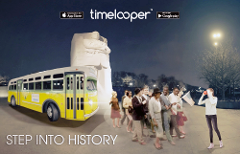 Time Looper - Virtual Reality Experience