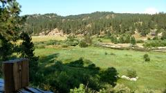 #4 TENT Riverside Site @ Middlefork Rd, Garden Valley, ID 83622,  MAX 8 GUESTS PER SITE, MIN 2 NIGHT STAY