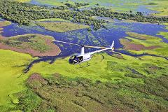 Crab Claw Scenic Flights