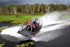 Matt Wright's Wild Australia Safari