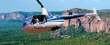 20 min Heli Scenic Flight