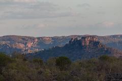 Cooinda Sunset Spectacular - 60 Minute Scenic Flight