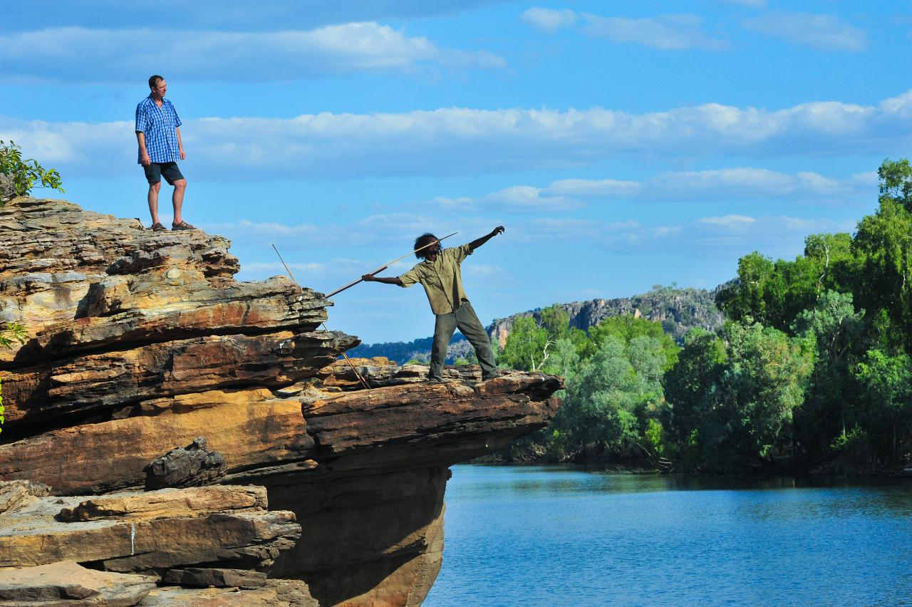 Kakadu Cultural Experience