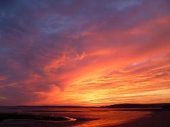 Jabiru Sunset Spectacular - 60 Minute Scenic Tour