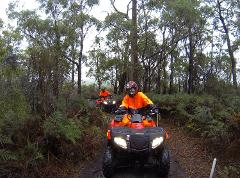 1.5 hr Quad Bike Tour