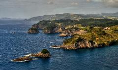 Coromandel Coast and Dine