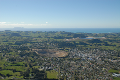 Whangamata and Waihi Gold Mine