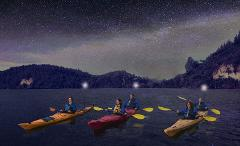 Starlight Kayak Tour