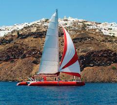 Catamaran Day Time Cruise