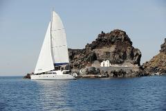 Semi-Private Day Time Cruise (catamaran)