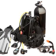 Full Diving Set AIR