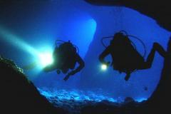 Night Diver - 3 dives