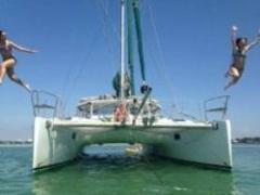 Kathleen D's Egmont Key Sailing Adventure