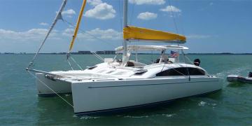 Kathleen D's Dolphin Watch Sailing Charter
