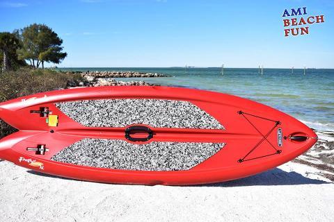 BFR Paddleboard (SUP)  1/2 Day Rental