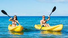 BFR Kayak Rental Half Day Rental