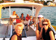 4 Hour Mid-Day Cruise Aboard Private Custom Charters
