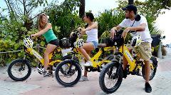 Electric Bike Tour - Robinson Preserve Tour