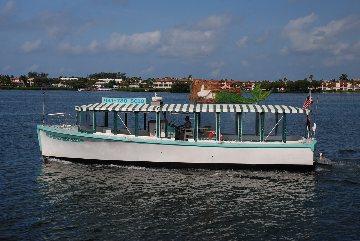 Island Pearl Private Charter